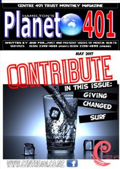 Planet 401 May 2017